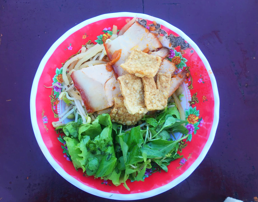 Food in Hoian - Top 10 must-try dishes 2