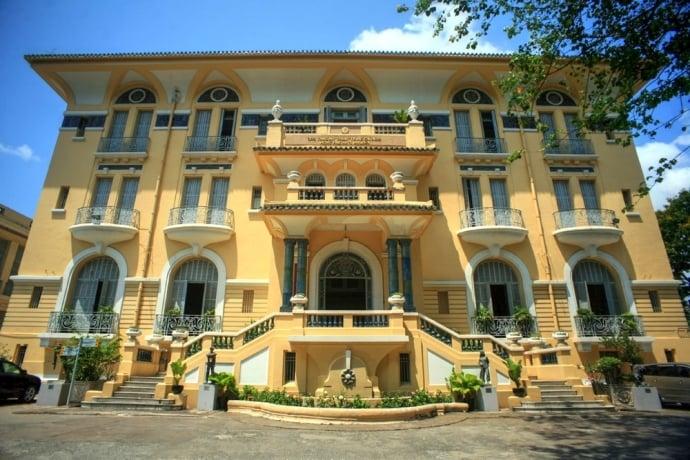Ho Chi Minh City 5