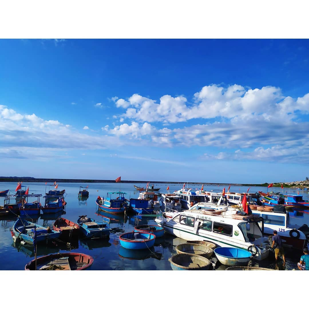 Ly Son island Quang Ngai