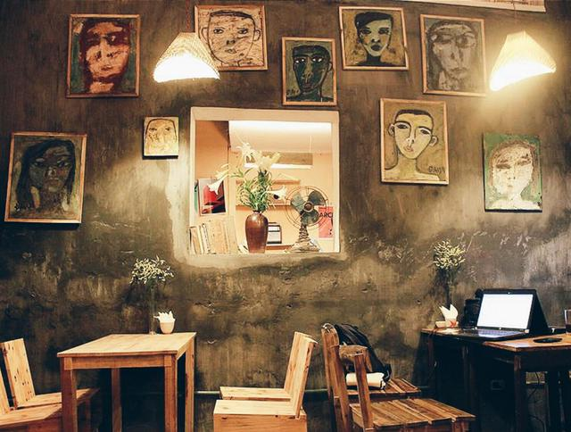 5 PLACES TO FIND THE BEST EGG COFFEE IN HANOI 1