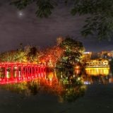 HANOI NIGHTLIFE: 5 UNMISSABLE NIGHT-OUT PLACES