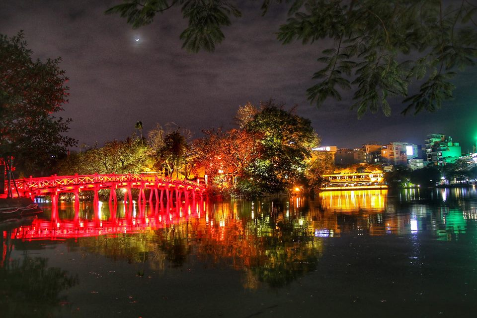 6 BEST ACTIVITIES TO EXPERIENCE HANOI 3
