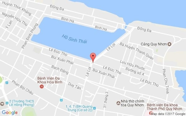 ALL ABOUT QUY NHON - BINH DINH PROVINCE 4