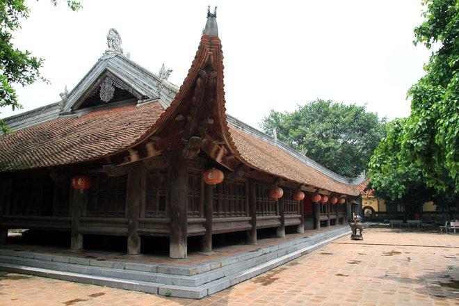 Bac Giang - Bac Ninh 1