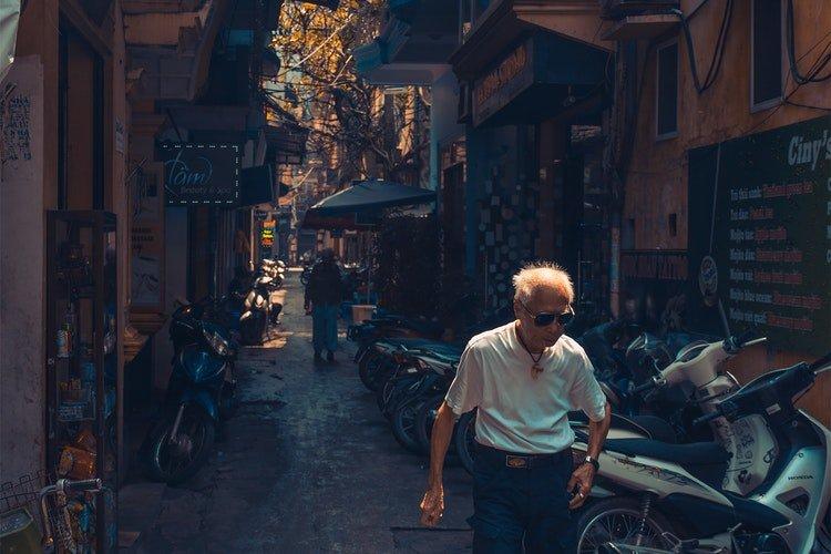 Hanoi - The Vietnam capital