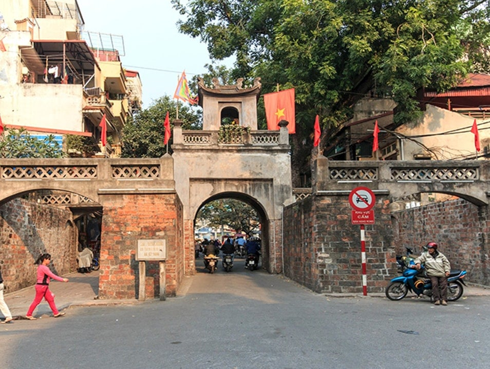 The True Essence of Hanoi: Highlights & Hidden Gems 2
