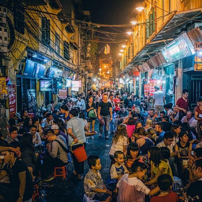 The True Essence of Hanoi: Highlights & Hidden Gems
