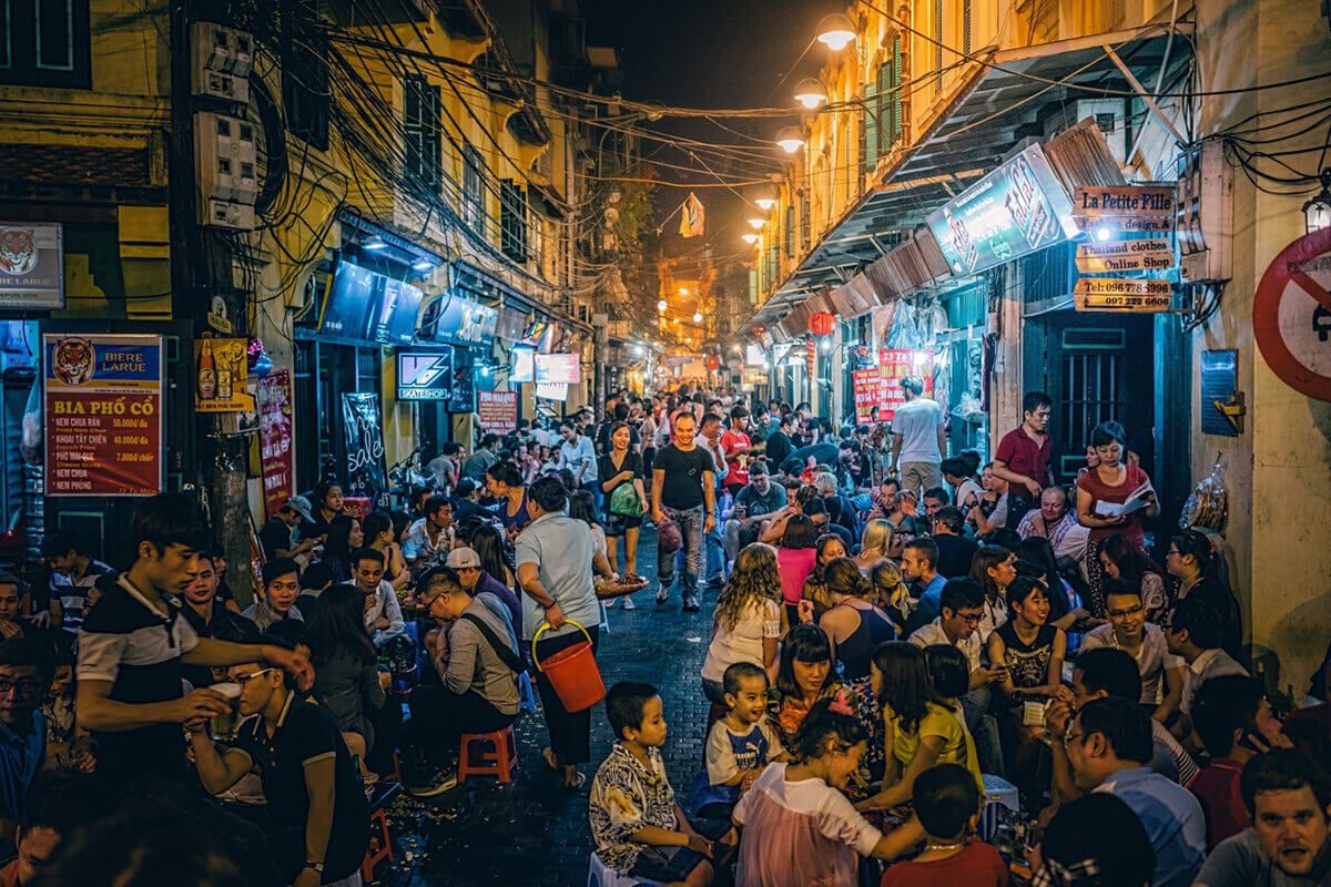 6 BEST ACTIVITIES TO EXPERIENCE HANOI 7