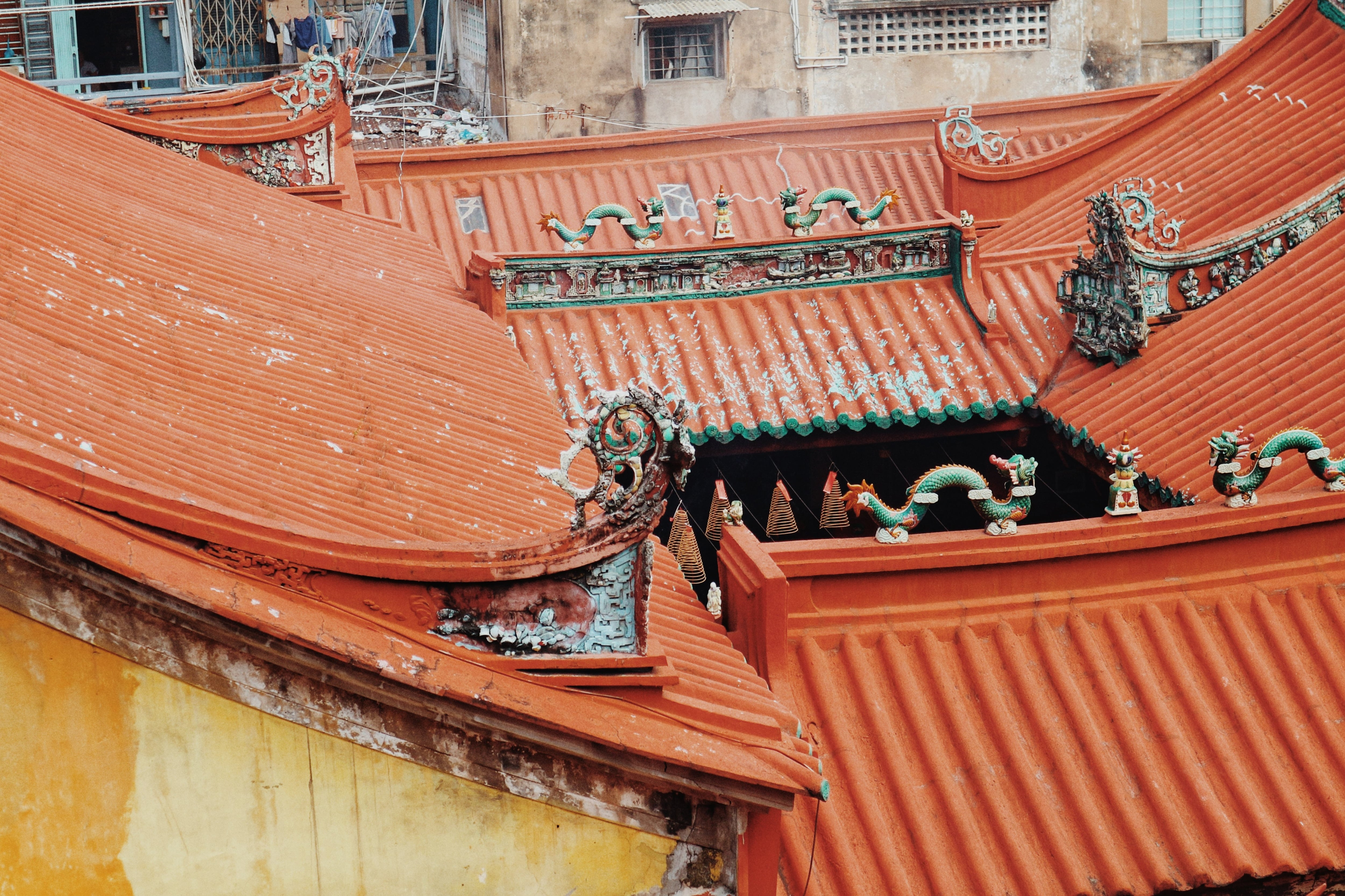 Do and Don't tips for religion & culture in Vietnamese pagodas 4