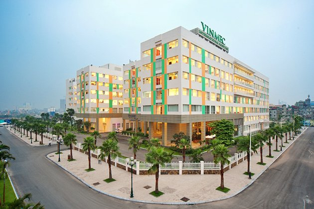 Top 5 best international hospitals in Ho Chi Minh City for backpackers.