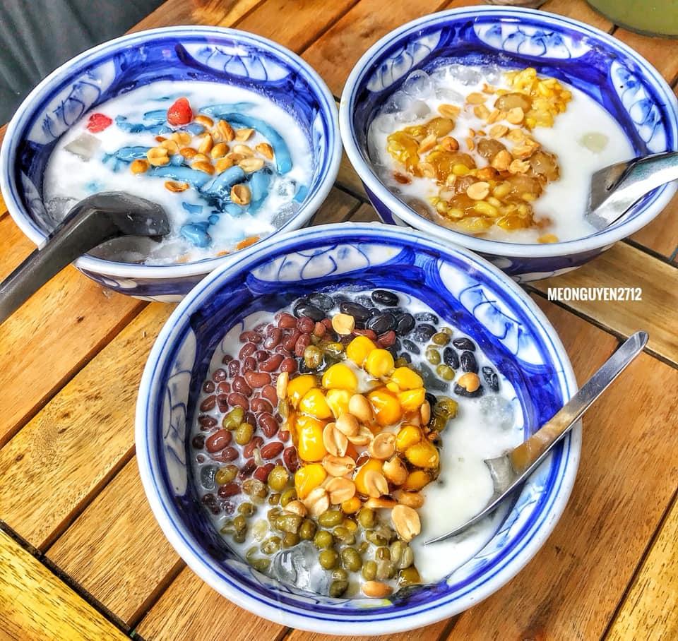 Backpackers Vietnam - Best Vietnamese food