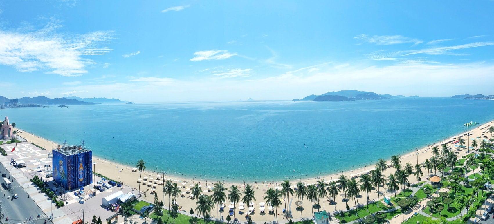 Top 9 beaches in Vietnam - Backpackers Vietnam