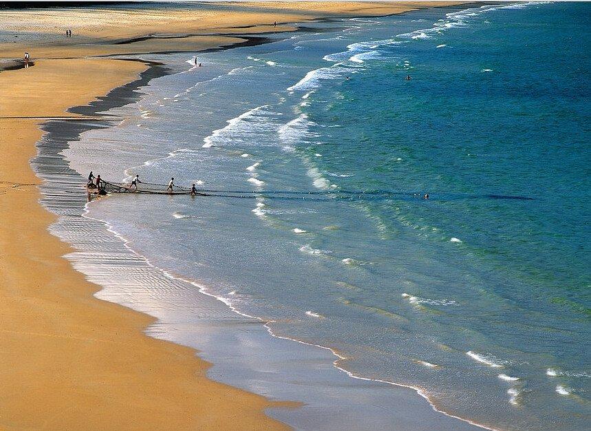 The best beaches of Vietnam - Backpackers Vietnam