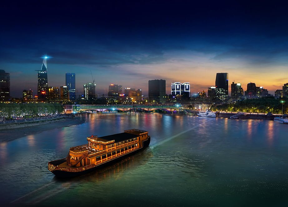 8 best Sightseeings Must-see in Saigon 6