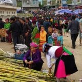 Experience Backward Markets Ha Giang-Amazing hill tribe market of Ethnic people