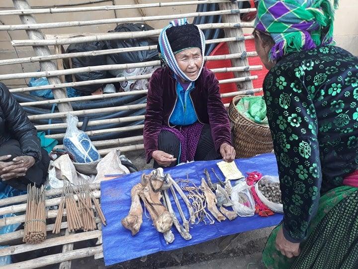 Backward Markets Ha Giang by Lila
