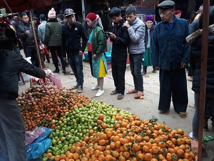 Chill out at Pho Cao Backwards markets Ha Giang