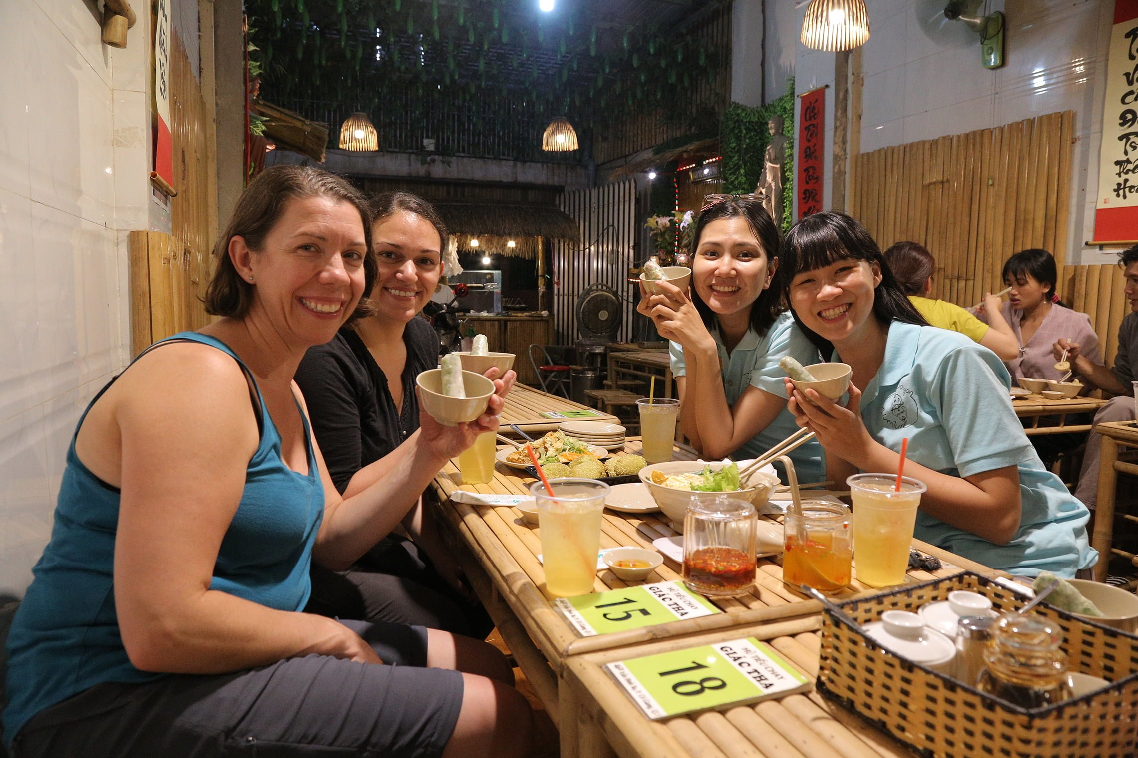 The best local tours in Saigon