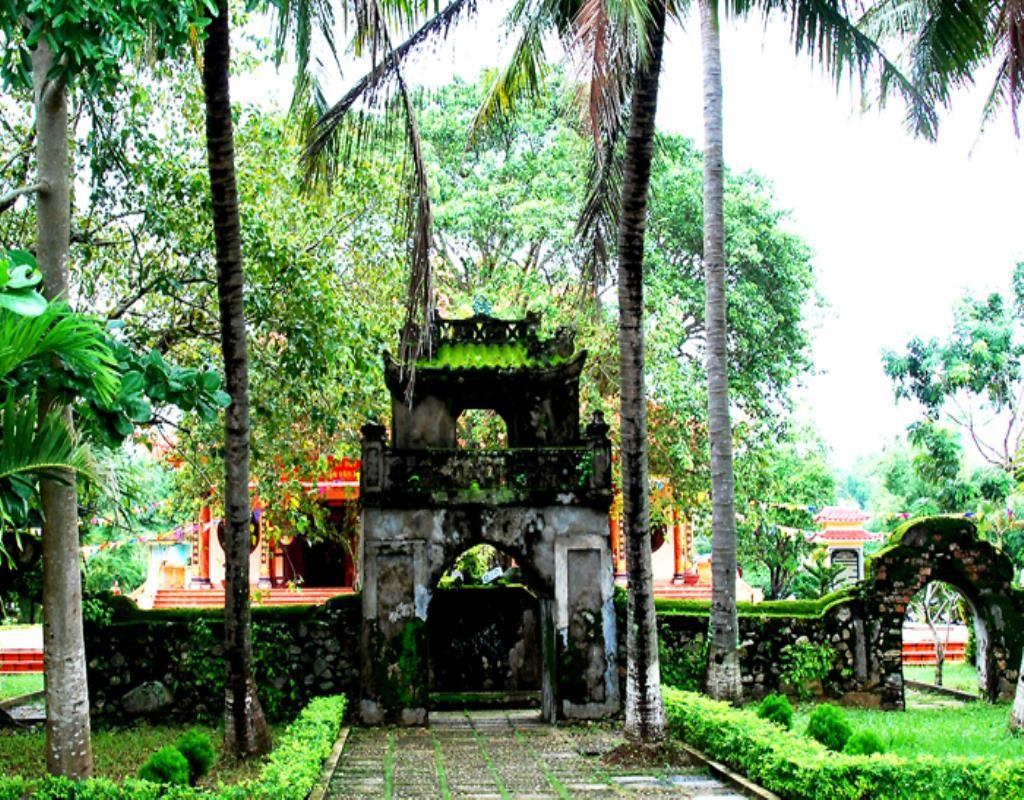 Phu yen Province-land of peace