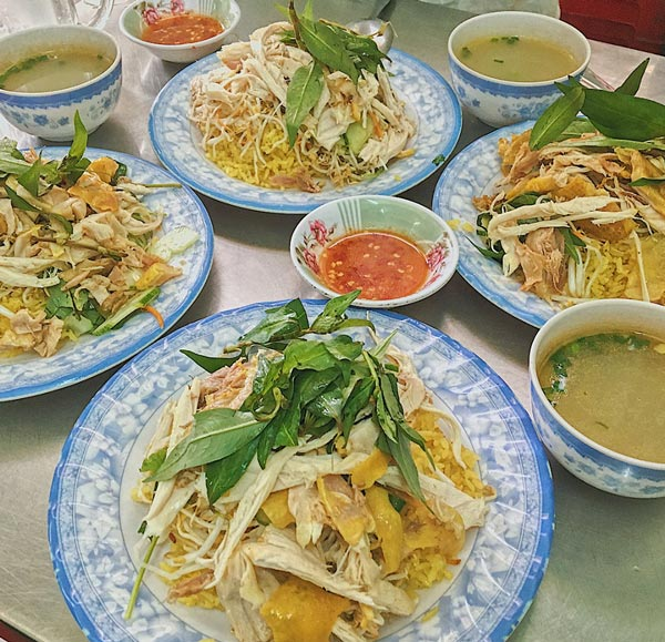 top street food recommended to eat in phu yen