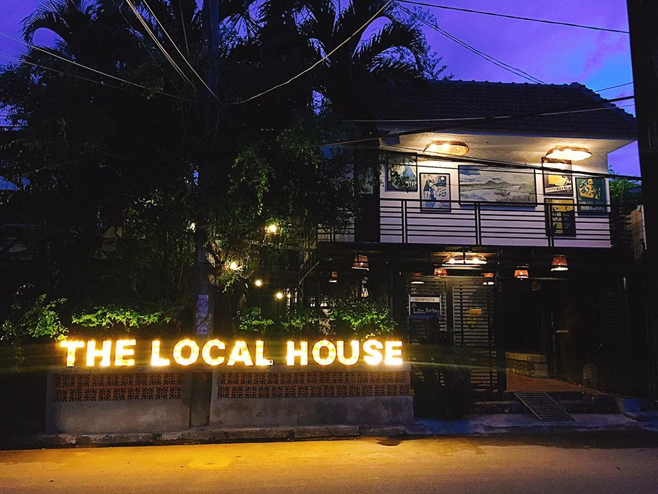 best hostel and restaurant in phu yen
