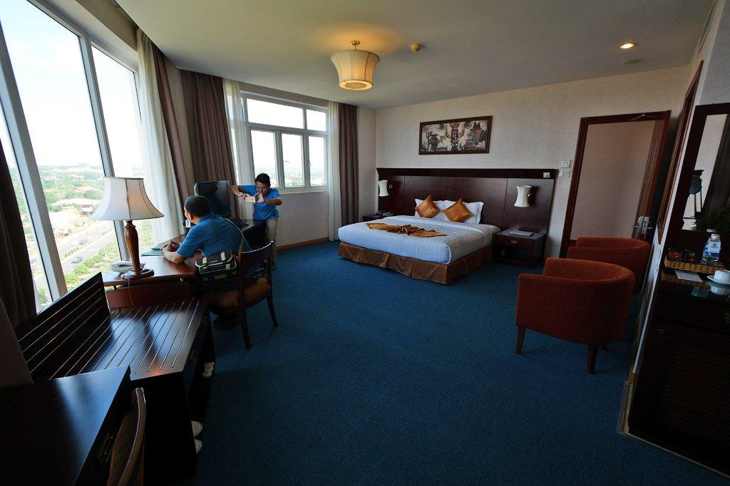 dak lak acommodation- referred hotel