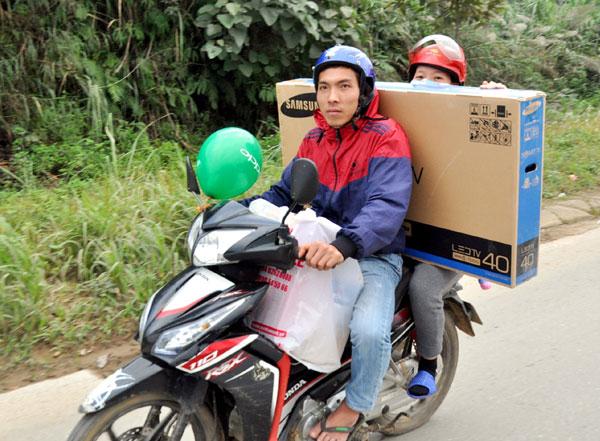 how vietnamese prepare tet