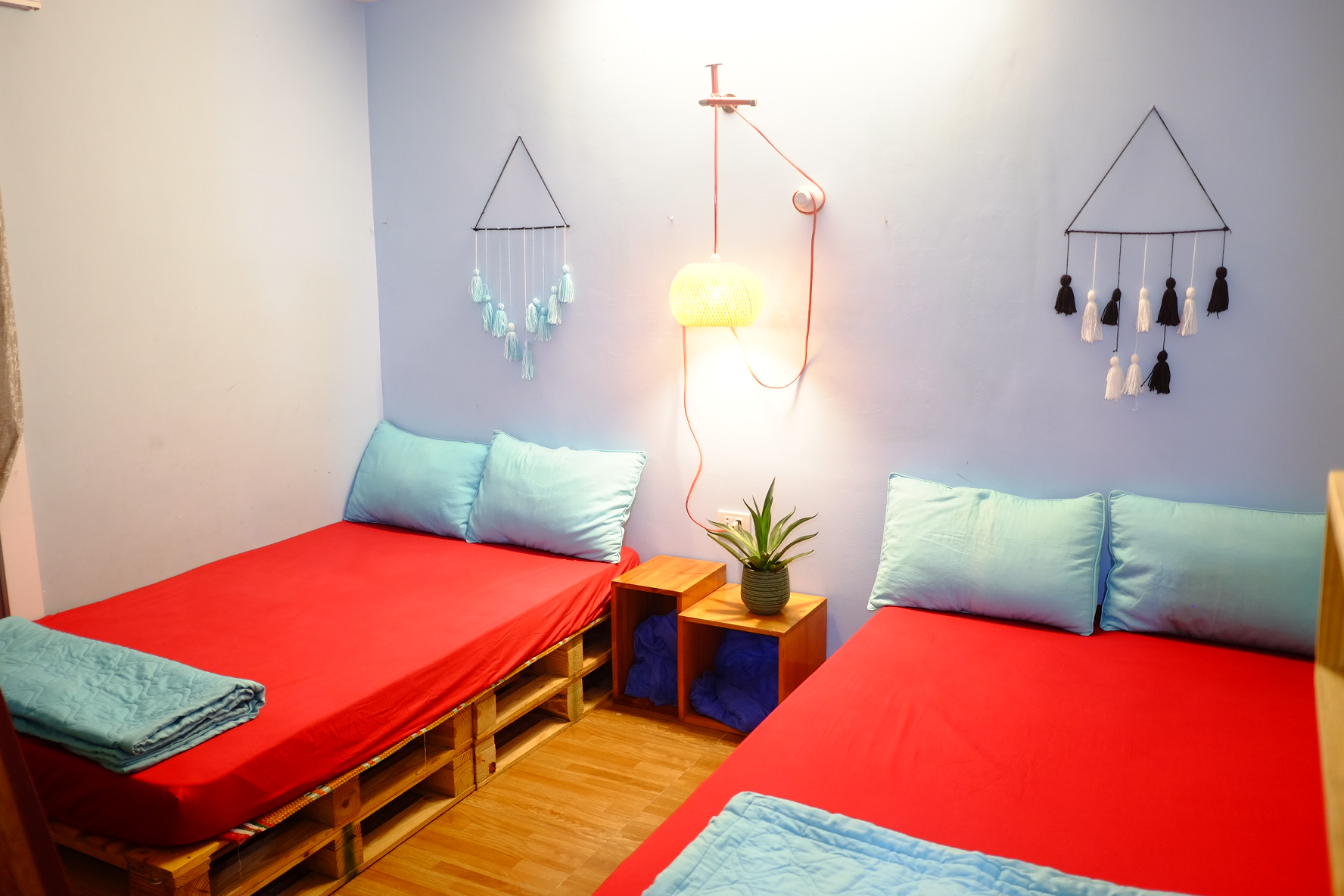 best hostel & restaurant in phu yen
