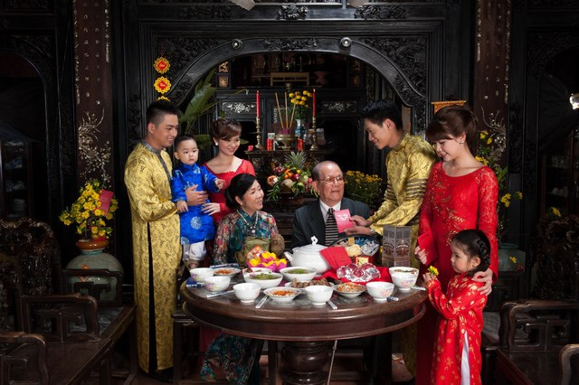 10+ things should do on tet