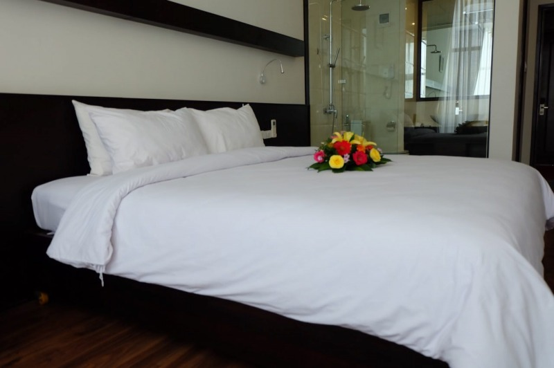hotel & restaurants in kon tum