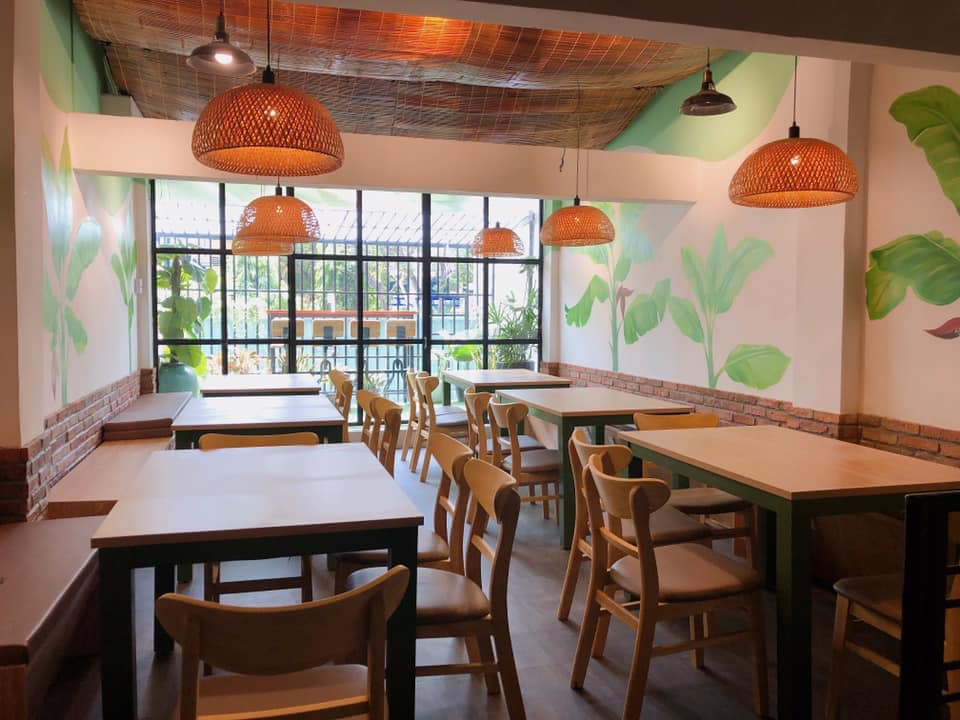 top vegetarian restaurant in hcmc