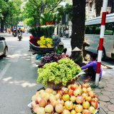 DISCOVER STREET VENDOR IN VIET NAM - WORTH EXPLORING