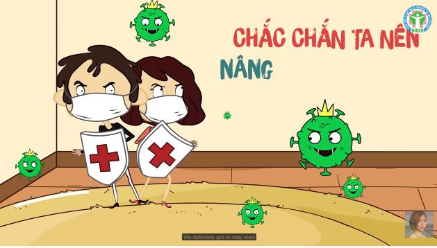 ncov vietnam